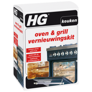 HG oven & grill vernieuwingskit 592006100